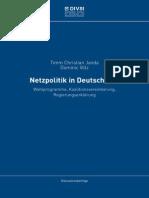 Netzpolitik in Deutschland