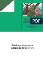 Antologia Cuentos Indigenas de Guerrero
