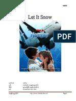 003. Let it snow 1