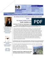 2008 May UNA-Tampa Bay Newsletter