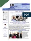 2008 December UNA-Tampa Bay Newsletter