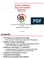 Spectrum-Sharing-Theory+Practice