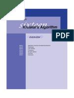 CS16.Kruskal Algorithm