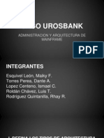 Caso Urosbank