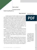 História Da Escola Em São Paulo e No Brasil - Maria Luiza Marcilio