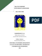 Format Laporan Wsde Reaksi (1)