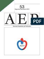 Aep 53 Revista Española de Perfusion