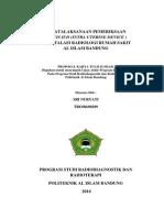 Penatalaksanaan Pemeriksaan Pelvis Iud Sri PDF