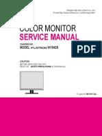 ServiceManual_W1542S