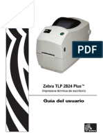 TLP2824Plus QS Spanish
