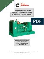 Series C - Spare Parts Catalog