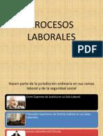 Diapositivas Finales Procesal Laboral