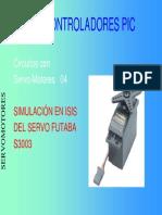 Servo Motor 004