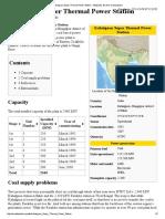 Kahalgaon Super Thermal Power Station - Wikipedia, The Free Encyclopedia