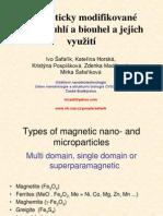 11_Magneticky Modifikovane Aktivni Uhli a Biouhel_SAFARIK