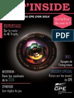 Plaquette Alpha Cpe Lyon 2014
