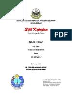 sijil olahraga