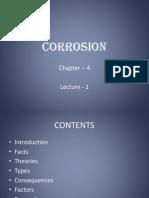 Corrosion Corr