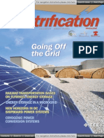IEEE ELECTRIFICATION Dec 2013