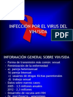 Clase VIH-SIDA Enero 2014 Para Los Estudiantes