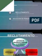 Proceso de Selección Ppt