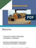 Centrale Pe Biomasa
