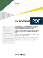 EY DataCollector - Client Enabler