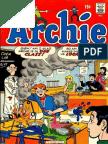 Archie 205 by Koushikh