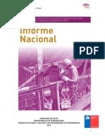 Informe Enets 2009-2010 Nacional Depto Epidemiologia