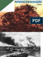 Waffen Arsenal - Band 064 - Schützenpanzerwagen - 2. Band
