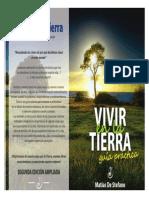 Vivir Enla Tierra Se PDF