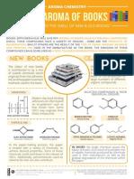Book Odor Aroma Chemistry Smell of Books