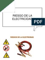 Riesgo Electricidad