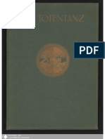 Hans Meyer - Ein Totentanz