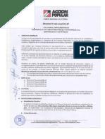 Directiva 06_2014/CNE_AP