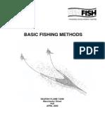 Basic Fishing Gear