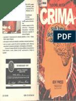 Crima Sub Lupa Detectorului de Minciuni - T.butoi - 1997