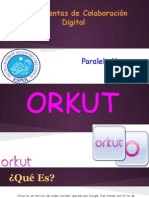 DIAPO ORKUT