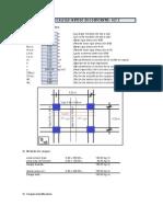 Diseño Losa Aligerada - Metodo de Coeficientes