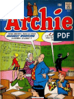 Archie 206 by Koushikh