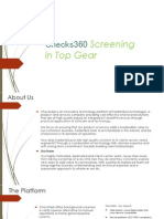 Background checks software Checks360
