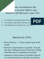 Interest 234 ABC