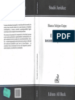 Excepţia de Neconstituţionalitate - B.S.-guţan - 2005