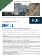 10 Dicas Para Passar No Exame PMP « Gestão de Projetos Na Prática
