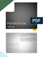 Proyecto de Aula Diplomado TICS