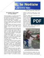 Frati Minori - Notizie da Viesti N. 06/2014