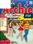 Archie 210 by Koushikh