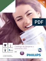 Catalogo Philips 2014