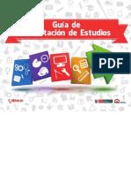 Guía de Orientación de Estudios