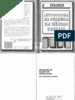 Fred Kerlinger - Metodologia Da Pesquisa Em Ciências Sociais